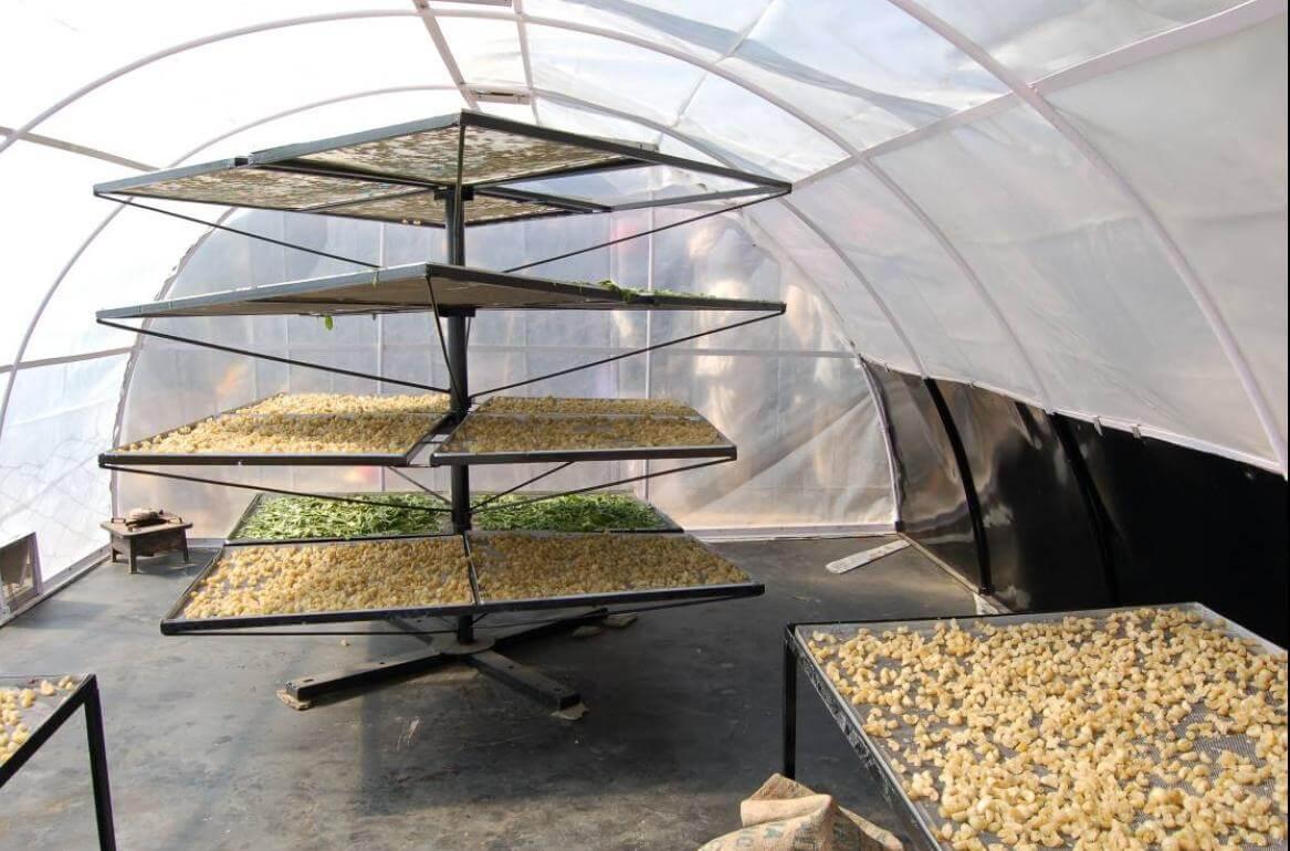 Taylormade Solar Solutions Pvt Ltd